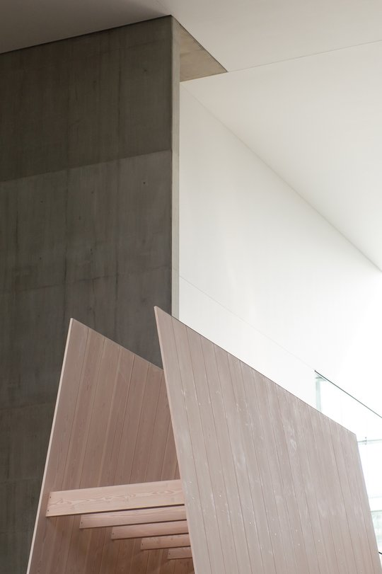 Dinesen Exhibition Space · image 9