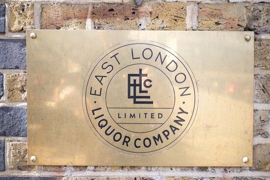 The East London Liquor Company · image 1