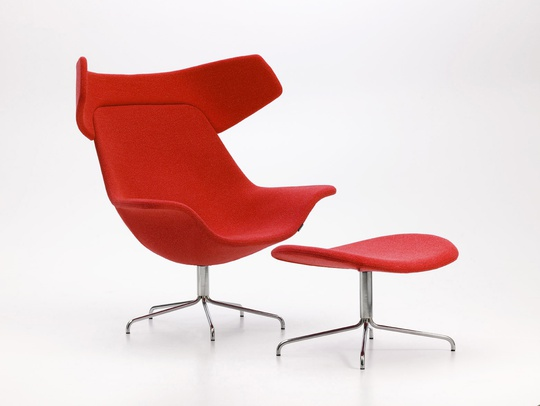 Oyster Chair · image 3