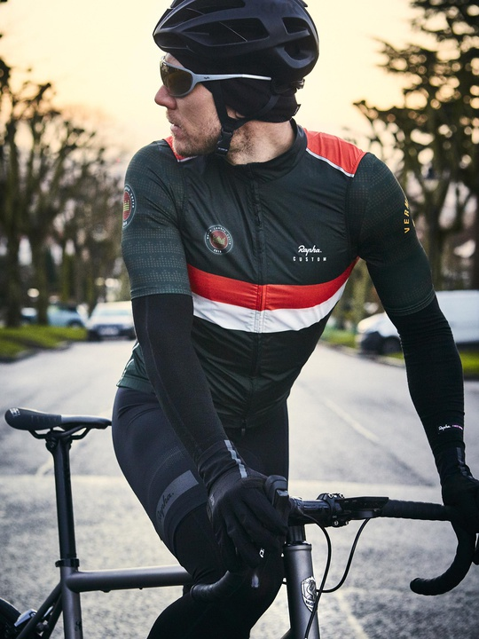 Rapha Custom Cycling Jersey · image 7