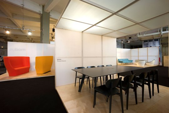 Modus stand at LDF · image 6