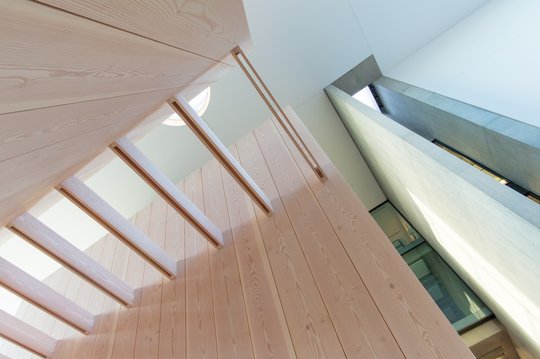 Dinesen Exhibition Space · image 7