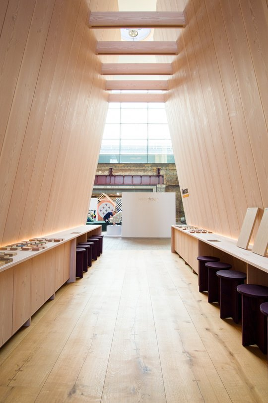 Dinesen Exhibition Space · image 4