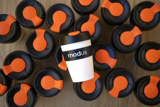 Modus stand at LDF · image 8