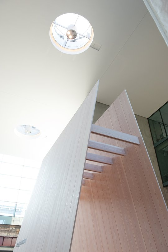 Dinesen Exhibition Space · image 8