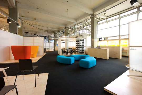 Modus stand at LDF · image 2