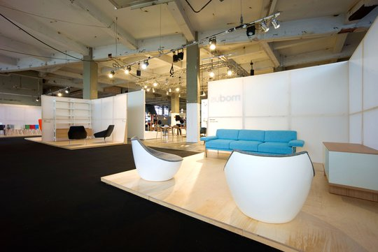 Modus stand at LDF · image 4