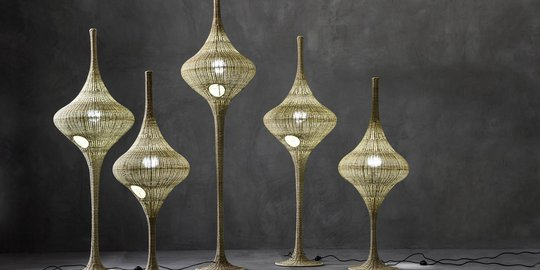 Spin Floor Lamps · image 5