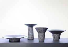 Simple vessels collection